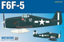 F6F-5 (Weekend Edition)