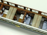 Orient Express - Sleeping Car