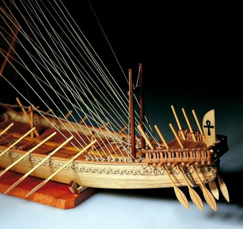 Dibi model nave egizia kit omaggio for 2 piani di costruzione di edifici in metallo