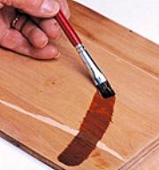 DiBi Model: Mordente per legno - Noce chiaro